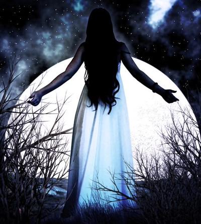 Танцующая-В Ночи