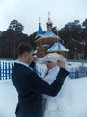 Алексей Яковлев, Тюхтет, Россия