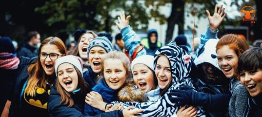 массовки спб для подростков