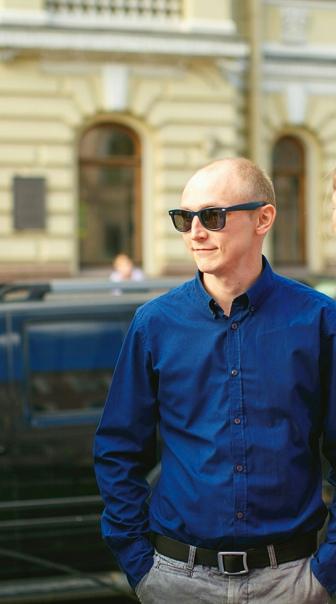 Maksim Бубнов, 32 года, Санкт-Петербург, Россия