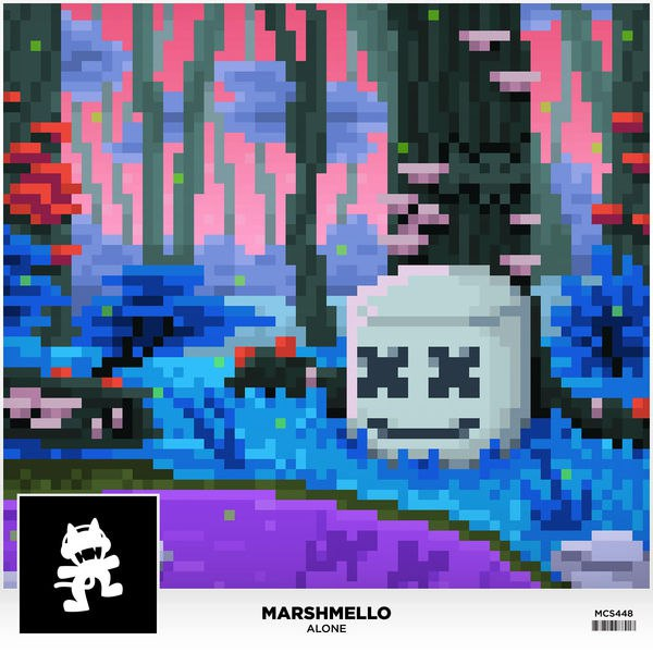 Alan Walker - Sing Me to Sleep (Marshmello Remix) - Single