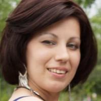 Фотография профиля Елены Поправки ВКонтакте