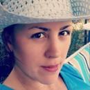 Личный фотоальбом Катерины Чердаковой