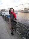 Юлия Костылева, Санкт-Петербург, Россия