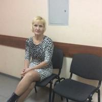 Личная фотография Ларисы Ковалёвы