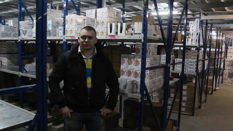 Доставака - сервис доставки корма для питомцев