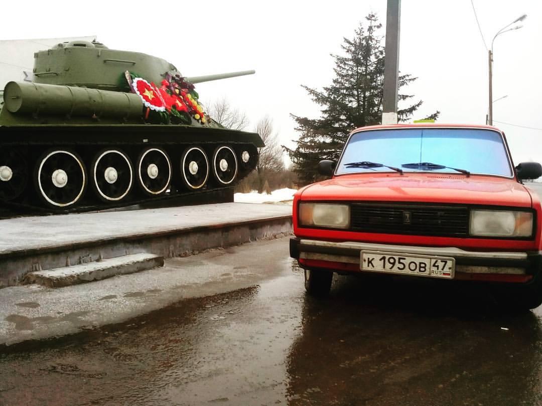 фото из альбома Коляна Николаева №3