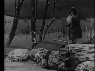 #1 «Рождество обитателей леса» (1912)