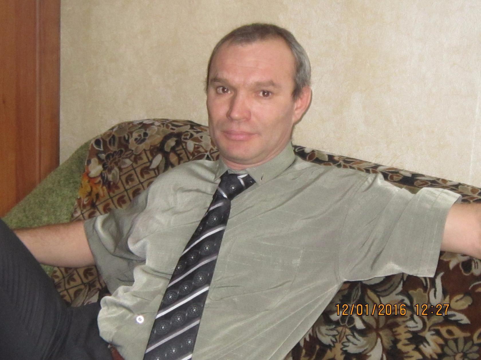 Виктор, 47, Sverdlovs'k