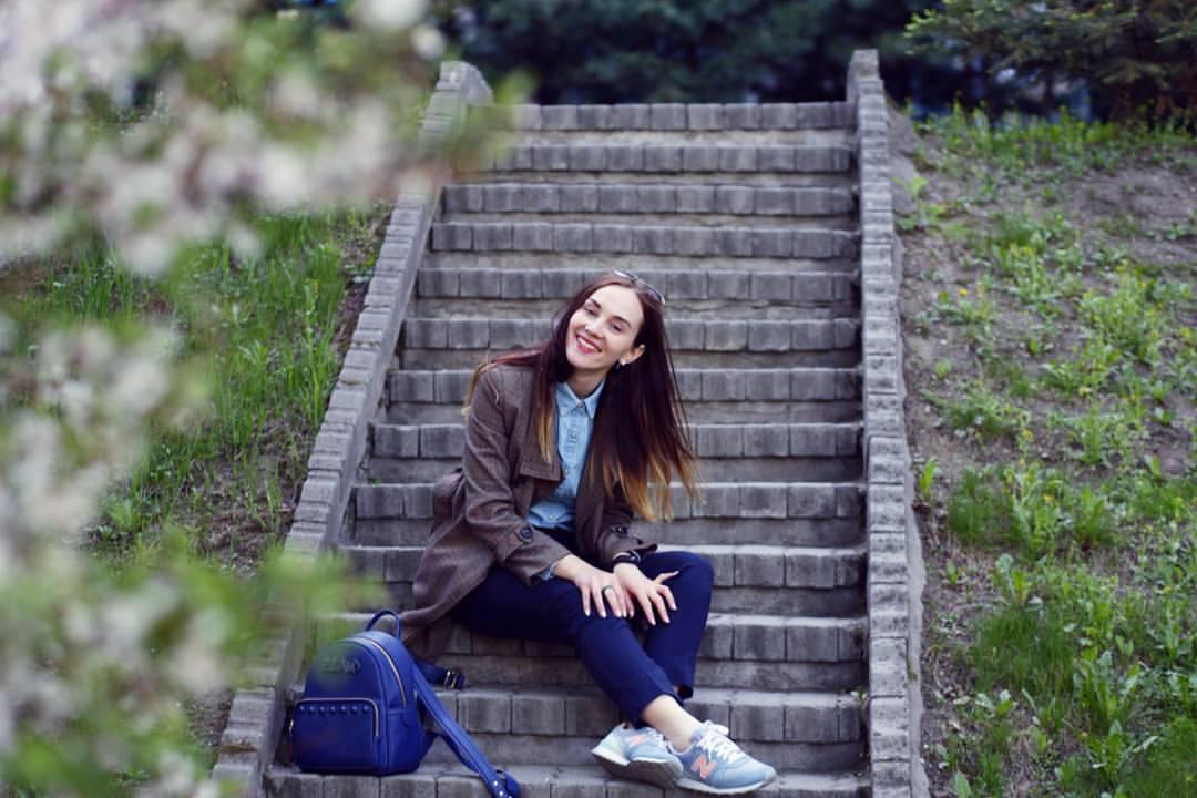 фото из альбома Екатерины Кашириной №3