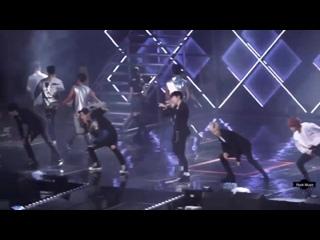 [FANCAM] 160806 HONEY (Фокус Енджэ) @ JYP NATION