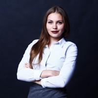 Фотография Марии Ермолаевой