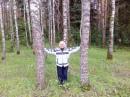 Персональный фотоальбом Любови Пефтибай
