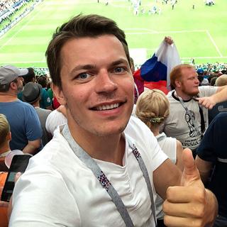 Алексей Милевский фотография #7