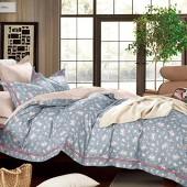 Комплект постельного белья Asabella 261, размер семейный