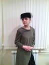 Савельева Татьяна | Кудымкар | 27