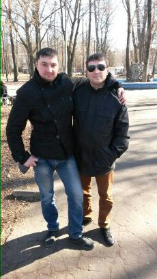 photo from album of Aleksey Mogilevcev №2