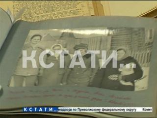 Уникальные документы блокадного Ленинграда обнародованы в архиве