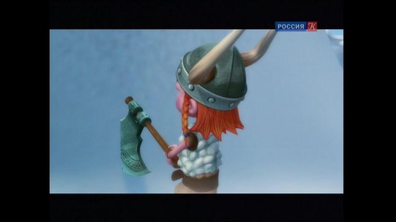 Веселый курятник 31 DVB by CLIPMAN
