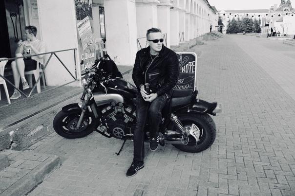 Вячеслав Ряднов, Тамбов, Россия