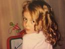 Личный фотоальбом Маши Барабановой