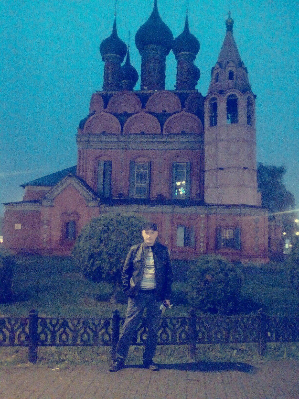 Александр, 46, Murmansk