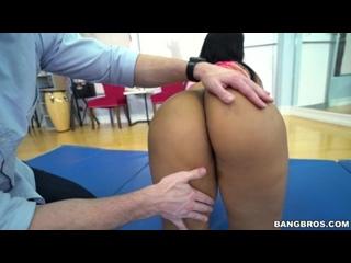 butt plug orgasm contraction