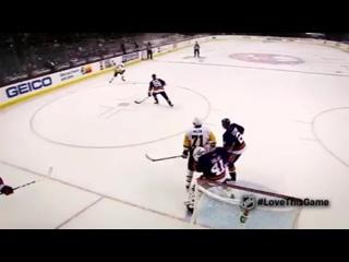 НХЛ / Моменты сезона 2016/17