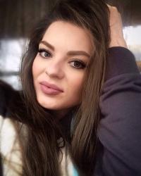 Алина Багровская фото №49