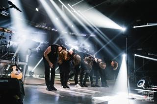 """""""Завтра в Ижевске"""" на концерте """"Би-2"""" // 26.04.18"""
