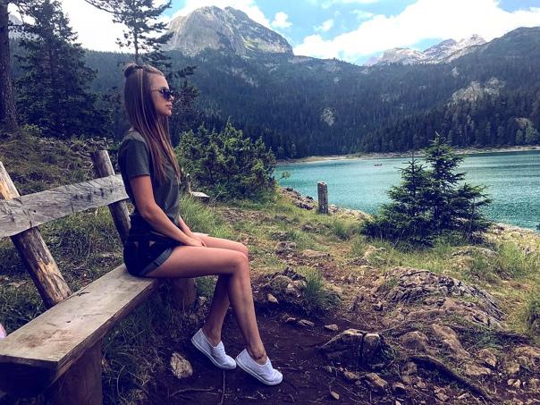 Ксения Мокеева, 28 лет, Санкт-Петербург, Россия