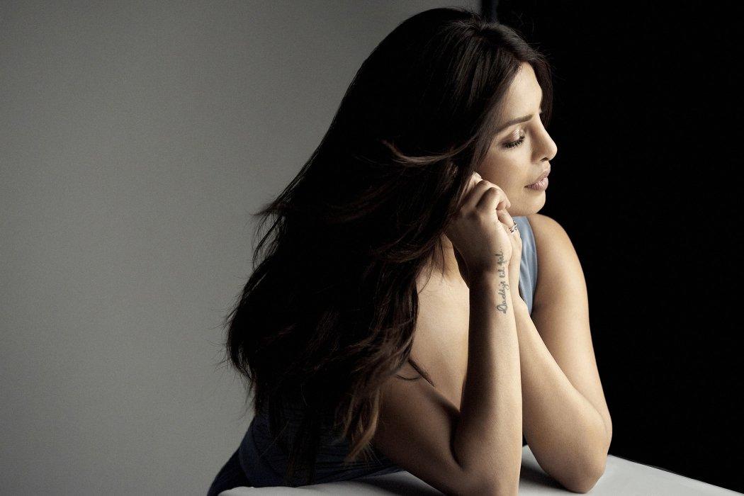 фото из альбома Priyanka Chopra №1