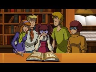 Скуби-Ду: Абракадабра-Ду \ Scooby-Doo! Abracadabra-Doo (2009)