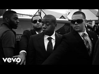 Trav - Presidential (feat. Jim Jones & Lloyd Banks)