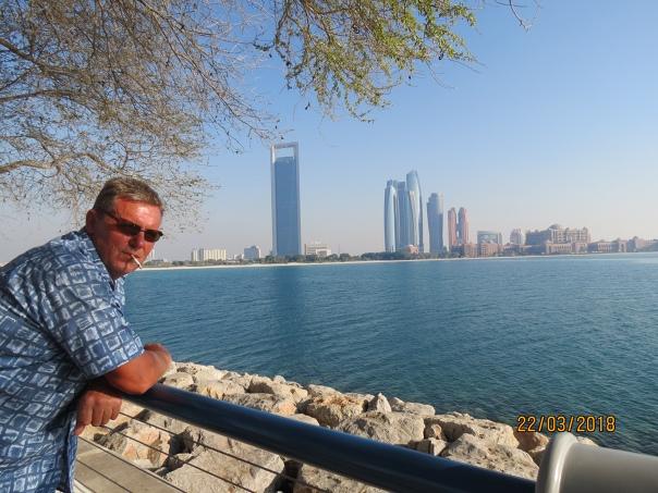 Сергей Андреев, 57 лет