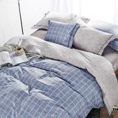 Комплект постельного белья Asabella 248-XS, размер 1,5-спальный