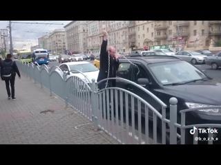 Противоугонное устройство))))