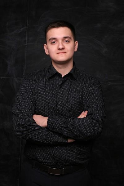Игорь Заславский, Санкт-Петербург