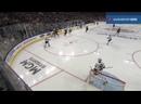 NHL 18/19, SC, WC Round 1, Game 6. San Jose Sharks - Vegas Golden Knights 21.04.2019, Eurosport Gold HD