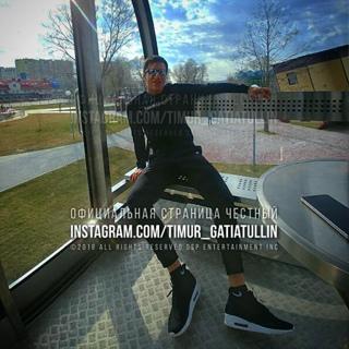 Тимур Гатиятуллин фотография #6