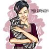 Tanya Yuryeva