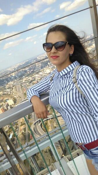 Светлана Пузова, 29 лет, Россия