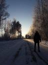 Личный фотоальбом Кирилла Заикина