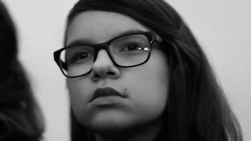 Дарья (Даша Волосевич) - 12 лет - Кавер В.Цой Кукушка - www.ecoleart.ru (1)