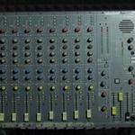 Soundcraft B100 8-ch Mixer Микшер Пульт