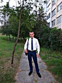 Kravchenko Artem