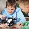 Детский клуб робототехники КИБЕРТРОНИК