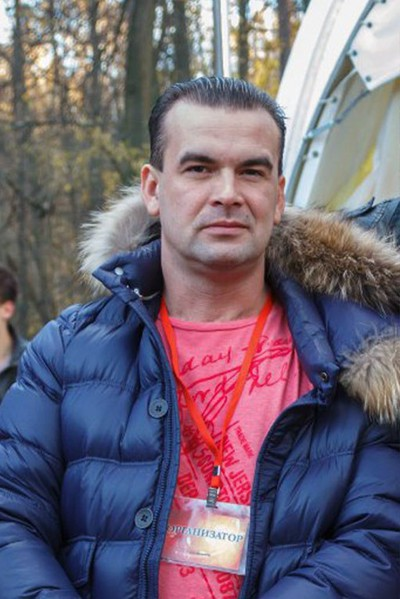 Михаил Воронов, Павлоград