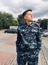 Евенко Алексей | Новосибирск | 3