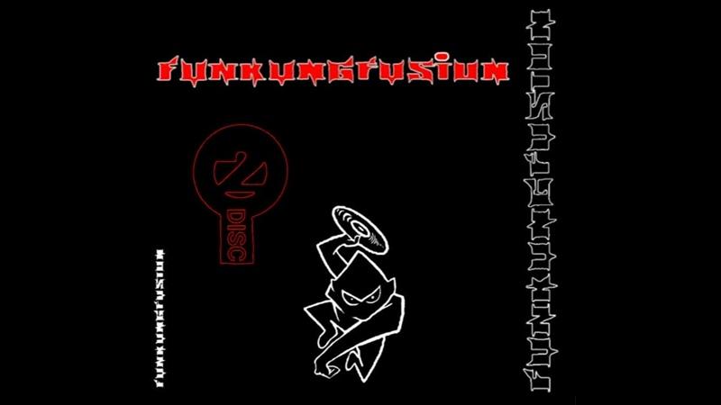 J.Swincoe - Goatee, Part-1 (cd-2)